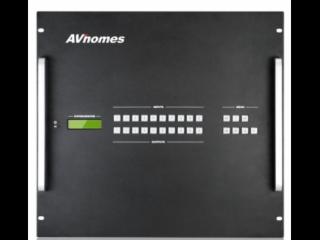 AVMX6464-64*64高清混合主机