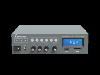 CT938UII-多媒體廣播音頻放大器
