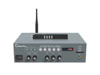 CT/KB160-2.4G 多媒體功放