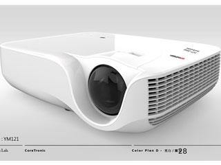 HT-S9W-激光短焦投影机