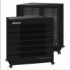 288*288高清混合拼接机箱-AVMX288288U-Processor图片