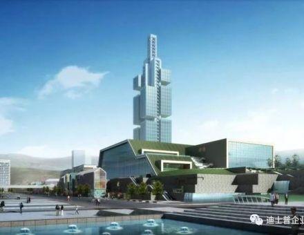 中国国际大数据产业博览会!迪士普与您共襄盛会,齐瞻未来