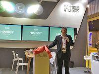 先于时代,未来已至 | HIMONY体育appbob官网全球首发!