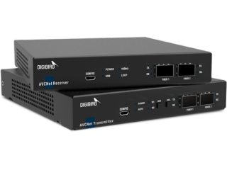 AVCNet-H-音視頻網絡控制器