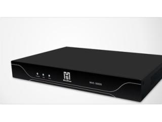 MVE-3000S-BNC4I-3000S四通道标清输入云节点