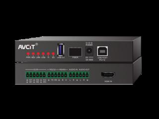 DSⅡ-HH-4K(O-IN)-4k分布式DVI輸入節點 / 輸出節點