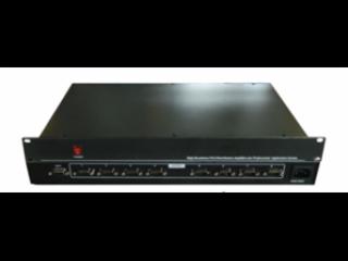 YZ-R8-简易可编程8串口中控