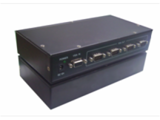 YZ-R4-简易可编程4串口中控