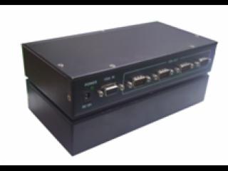 YZ-R4-簡易可編程4串口中控