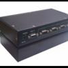 簡易可編程4串口中控-YZ-R4圖片