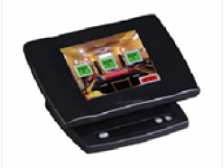 TP-6000WX-6寸全彩无线触摸屏