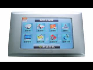 TP-M7000-7寸有線觸摸屏