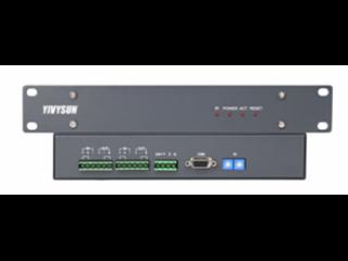 YS-VOL2-2路音量控制器