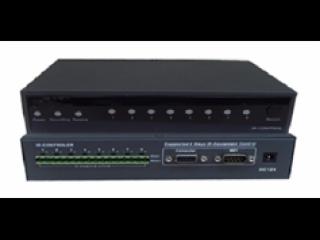 YS-IR800-红外扩展器