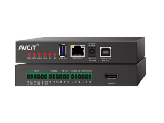 DSⅡ-HH-4K(N-IN)-4k散布式DVI输入节点 / 输出节点