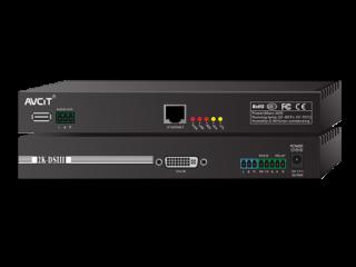 DSⅡ-DD-KVM(N-IN)-KVM机架式1路节点