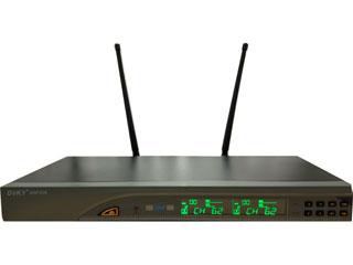 UHF230/A3-U段无线双手持话筒