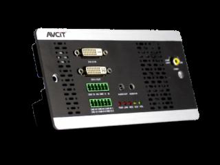 DSⅡ-DD-2K散布式DVI输入节点 / 输出节点