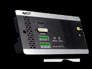 DSⅡ-HD(预定)-散布式HDMI输入DVI输出节点
