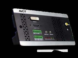 DSⅡ-DH(预定)-散布式DVI输入HDMI输出节点