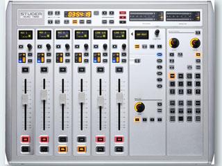 Onair 1500-调音台
