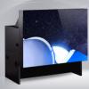 60寸DLP拼接大屏 激光光源DLP拼接屏-HR60PJ图片