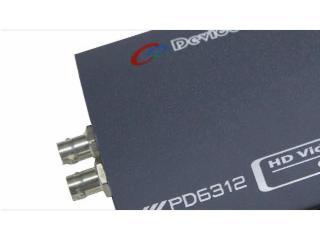 PD6312-中帝威devicewell SDI转HDMI转换器 PD6312
