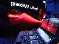 展期简报 - grandMA3 闪耀登陆