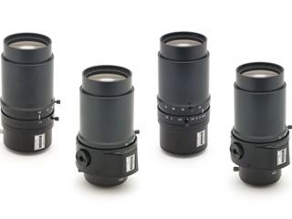 HV1013MPH D-百万像素手动变焦镜头
