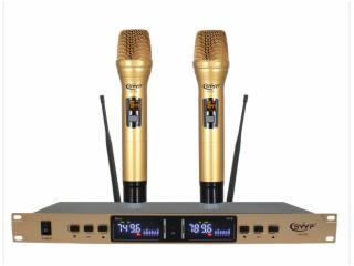 UR-185-SYYP思音一拖二无线手持麦克风话筒UR-185