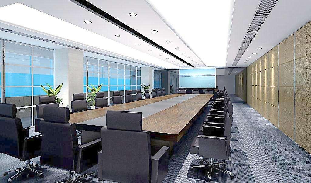 多功能会议室音视频集成设计方案