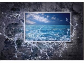 HPKC-防水电视