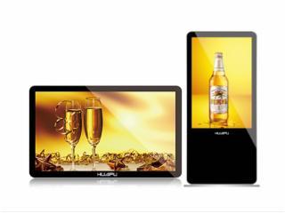 55寸高亮液晶廣告機(單機版)-55寸高亮液晶廣告機(單機版)