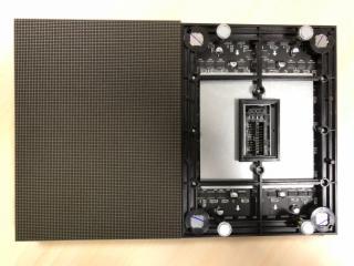 BX-PH1.5-百星P1.5小间距LED显示屏