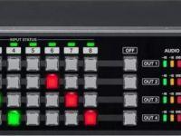 埃威姆浅谈会议系统会议音视频架构