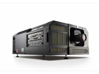 DP2K-10S-巴可 氙气灯影院投影仪S系列