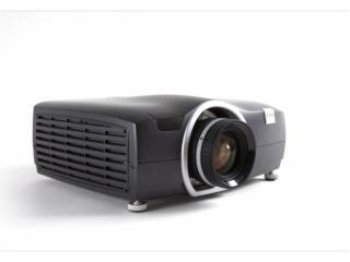 F50 1080-巴可 仿真投影機