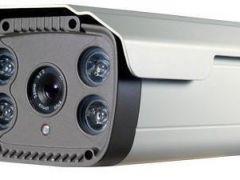 黑科技 超级夜视全彩摄像机 晚上全彩 晚上20米看清车牌