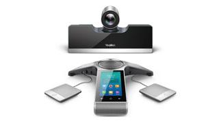 亿联VC500视频会议终端 专为中小型会议室设计-VC500图片