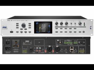 MTC-10-自动定时广播控制中心