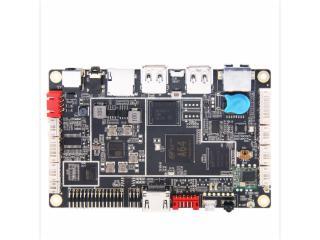 IoT-64A-IoT-64A 全志A64四核廣告機自助終端安卓主板