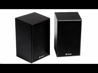 EA200-2.4G数字无线音箱