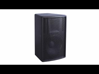 AQ-12-專業音箱