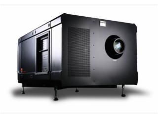 Galaxy 4K-12 HFR-巴可 虚拟现实投影仪