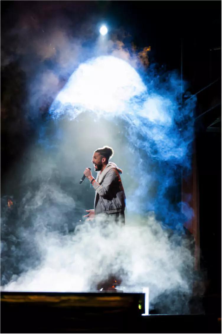 Axient Digital惊艳亮相芝加哥歌剧院 《耶稣基督万世巨星》演出