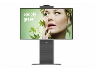 OBPX-55-巴可 LCD拼接墙