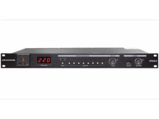 PF-803-8路電源時序器
