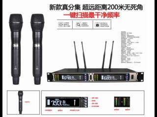 UR-390-SYYP思音一拖二無線手持麥克風話筒UR-390