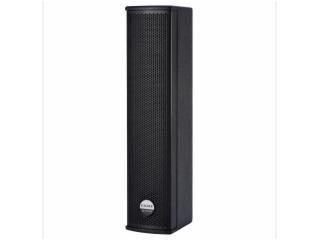 QC-106D/P-Dante poe 有源全频阵列扬声器(声柱)