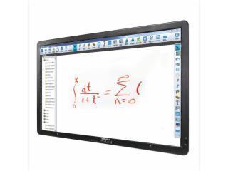 84吋教育触摸一体机-康佳 互动触控一体机